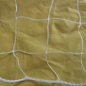 PE Twined Knotted Football NET