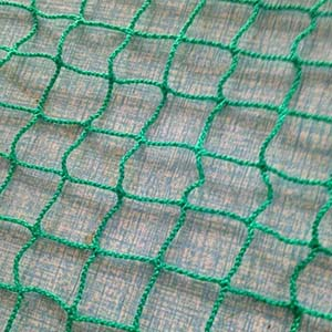Polyester Golf Net
