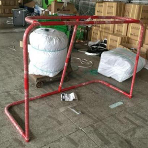 Hockey Steel Tube