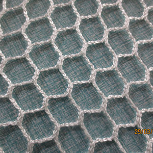 Hexahedral Rebound Training Net
